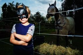 01 Batboy & Bathorse